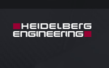 ������ ������ ������� Heidelberg Engineering